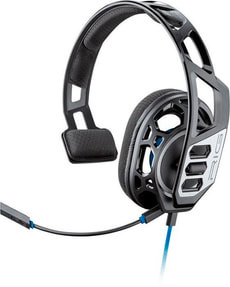 RIG 100HS Stereo Gaming Headset - PS4