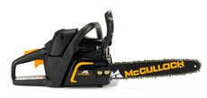 MC CULLOCH Benzin-Kettensäge  CS 42S