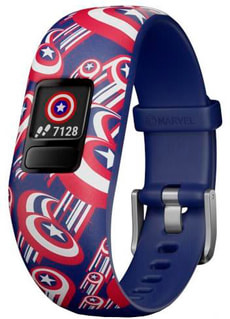 Vivofit Junior 2 - Marvel Avengers