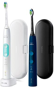 spazzolino sonico HX6851/34 ProtectiveClean 4500