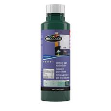 Vollton- und Abtönfarbe Moosgrün 500 ml