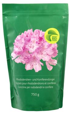 Rhododendron- und Koniferendünger, 750 g