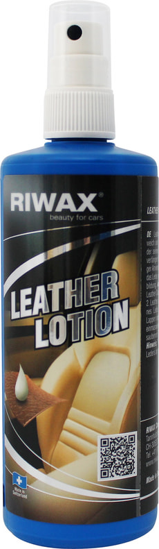 Leather Lotion Crème traitem. cuirs