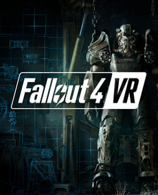 PC - Fallout 4 VR