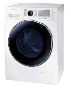 WW80J6603AW/WS Waschmaschine
