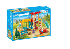 Playmobil Parco giochi dei bambini