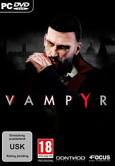 PC - Vampyr