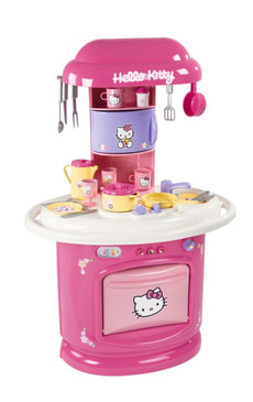 W10 HELLO KITTY MA CUISINE (EXCL. MIGROS