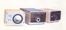 PHILIPS MCD-370
