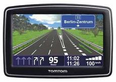 L-NAV. TomTom XL LIVE IQR EU 42