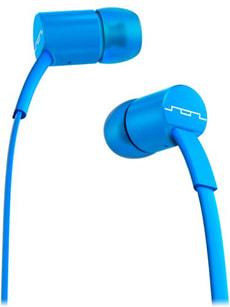 Jax Single Button - Bleu