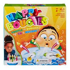 Happy Bougies (F)
