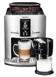 EA829E - Latt´Espress Kaffeevollautomat