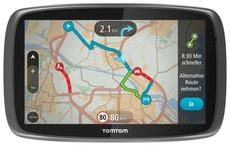 GO 600 Speak+Go Navigationsgerät