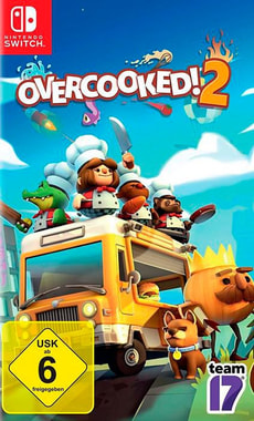 NSW - Overcooked! 2  D