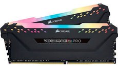 Vengeance RGB PRO DDR4 3000MHz 2x 8GB