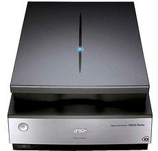 PerfectV800 Scanner de photos et de films