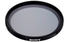 Carl Zeiss VF-49CPAM Polarisationsfilter