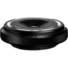 Body Cap Lens 9mm 1:8.0 fisheye