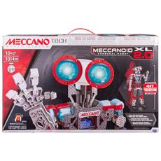 Meccanoid XL 2.0 122 cm