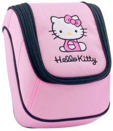 Mini Hello Kitty pink - 3DS