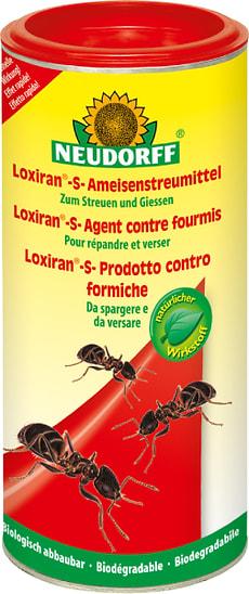 Poudre anti-fourmis Loxiran S, 500 g
