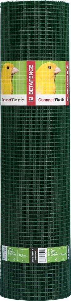 Casanet-Drahtgitter grün