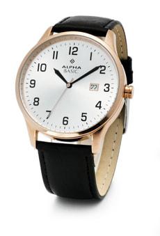 CAST bronze Armbanduhr