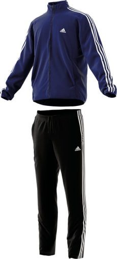 Woven Light Tracksuit