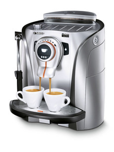 L-*MACHINE A CAFE AUTOMATIQUE ODEA