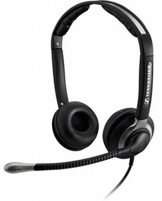 Headset CC 550 IP