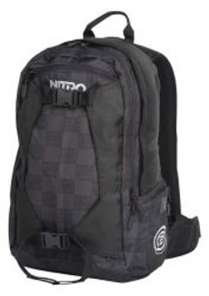 NITRO BACKPACK TEAM