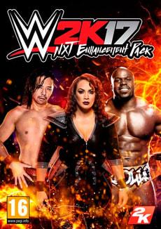 PC WWE 2K17 - NXT Enhancement Pack