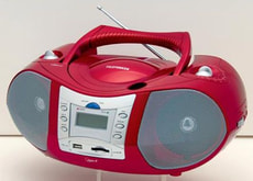 P50 CD/Radio