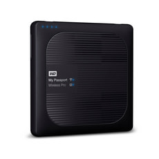My Passport Wireless Pro 2 TB