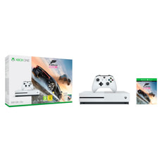 Xbox One S 500GB inkl. Forza Horizon 3
