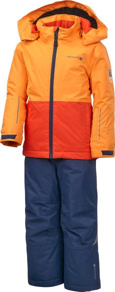 Ensemble de ski pour garçon