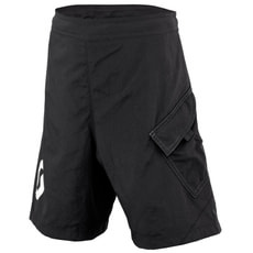 TRAIL 20 LS/FIT W/PAD JUNIOR SHORTS