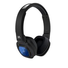 J56 Bluetooth On-Ear Kopfhörer schwarz