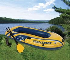 Challenger 2 - SET