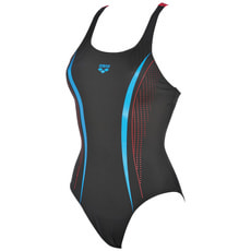 W Sharp One Piece Lb