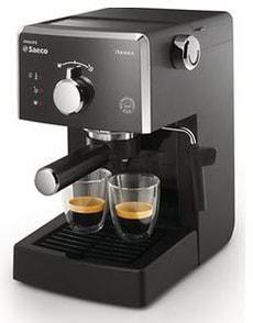 Saeco HD8323/02 Manual Focus Kaffeevolla