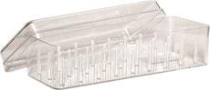 Nähfaden-Box 27 / Aufbewahrungsbox für 27Stk 200m Spulen