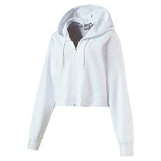 FUSIO_N FZ Hooded Jacket