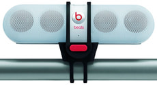 Beats Pill Bike Mount Supporto da Bicicletta