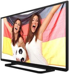 Toshiba 32L2434 80 cm LED TV schwarz
