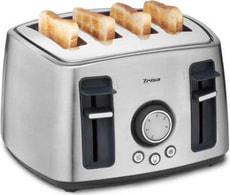 Toaster Family Toast