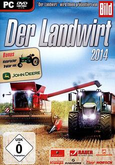 PC - Der Landwirt 2014