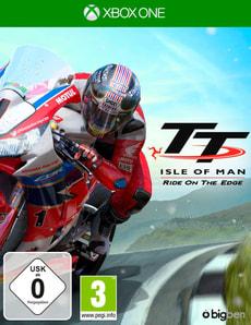 Xbox One - TT - Isle of Man