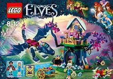 LEGO Elves Rosalyns heilendes Versteck 41187